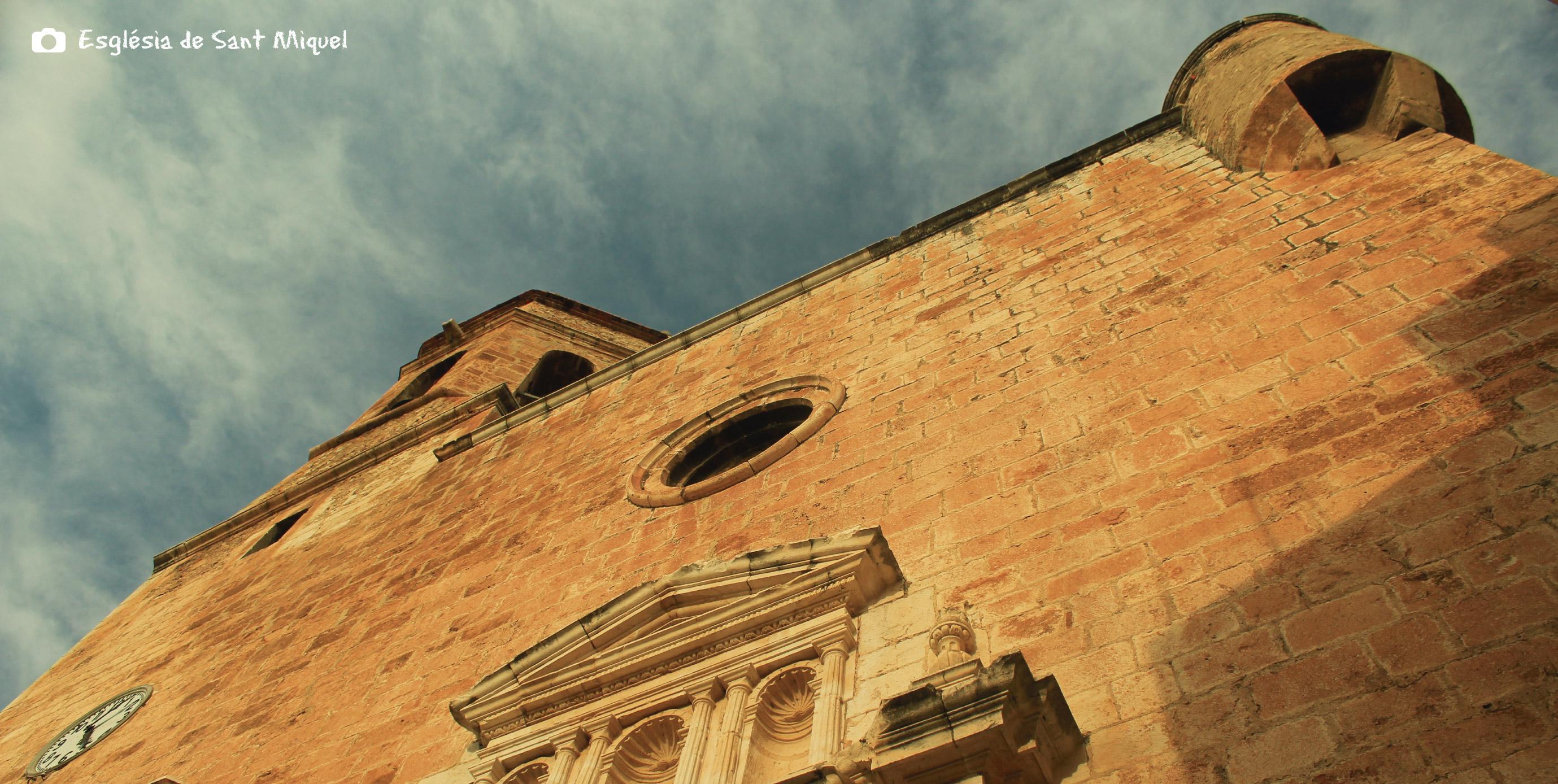 esglesia sant miquel alcanar visitar turisme terres ebre-15