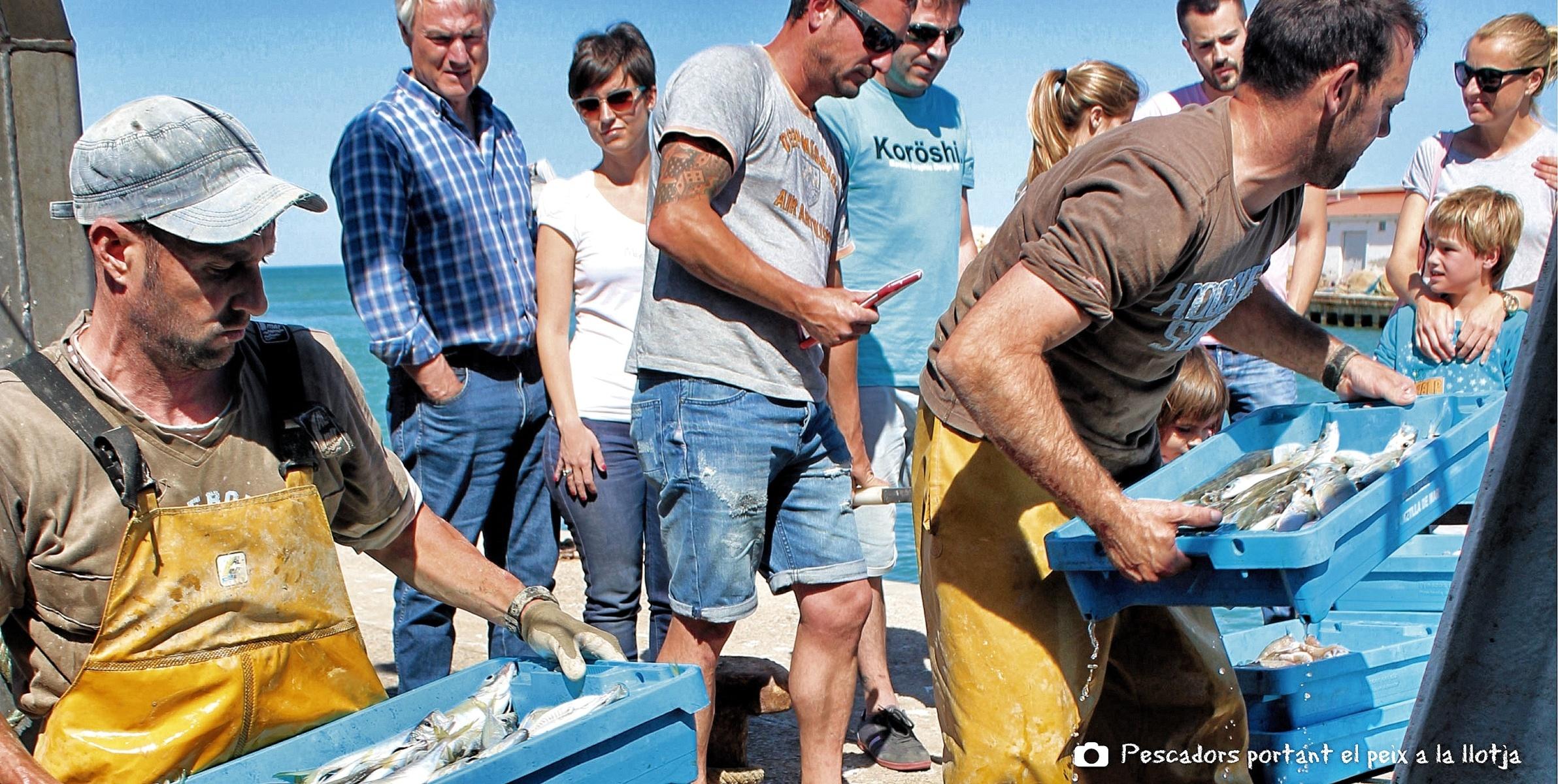 pescadors les cases alcanar