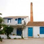 casa rural lo pla les cases alcanar