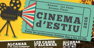 cine d'estiu
